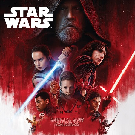 Episode 8 The last Jedi - Star Wars