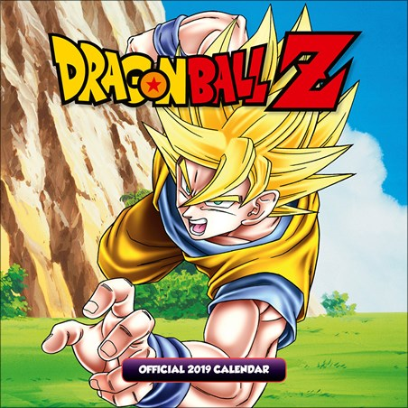 Super Saiyan - Dragon Ball Z