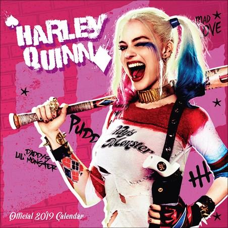 Mad Love - Harley Quinn