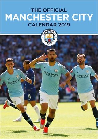 Blue Moon - Manchester City