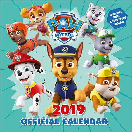 Born For Greatness - Paw Patrol