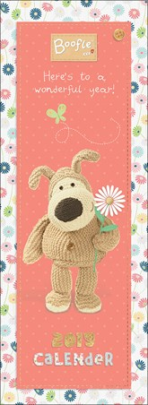 Here's To A Wonderful Year! - Boofle