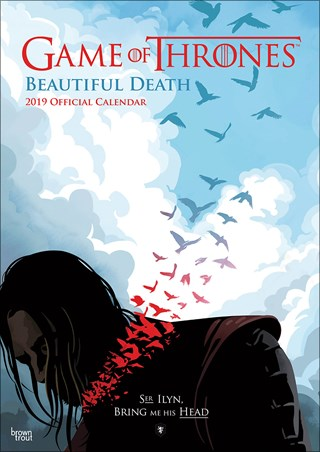 Beautiful Death - Game of Thrones