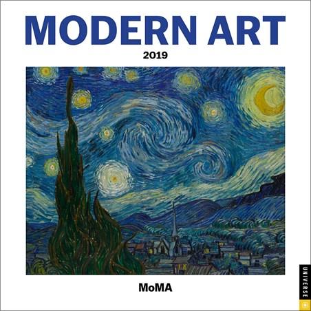 Treasured Masterpieces - Modern Art