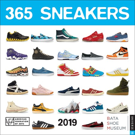 For Every Shoe, There's A Story - 365 Sneakers