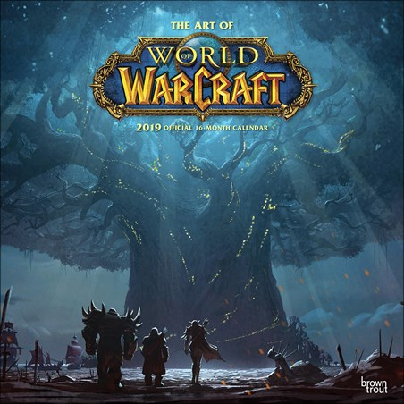 Battle For Azeroth - World of Warcraft