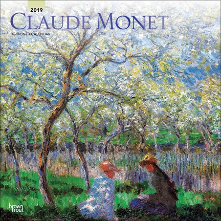 An Inspirational Leader - Claude Monet