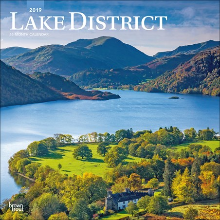 Cumbria's Treasure - Lake District