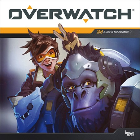 Heroes Never Die - Overwatch