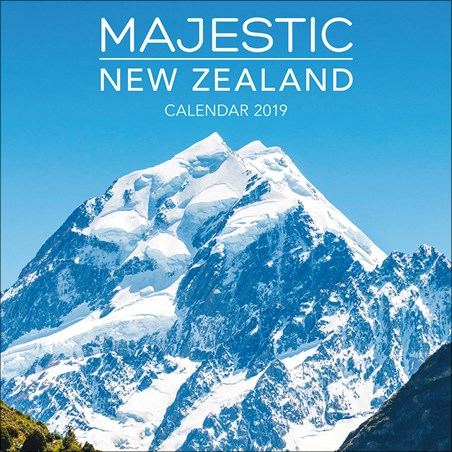 Majestic - New Zealand