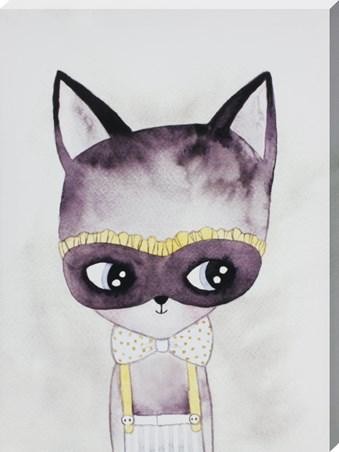 Cat Burglar - Sardine Stealer