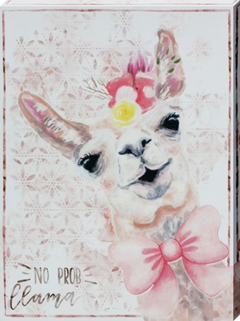 Carefree - No Prob Llama