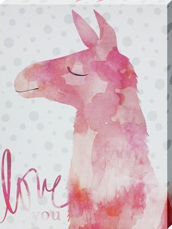 Love You - Llama