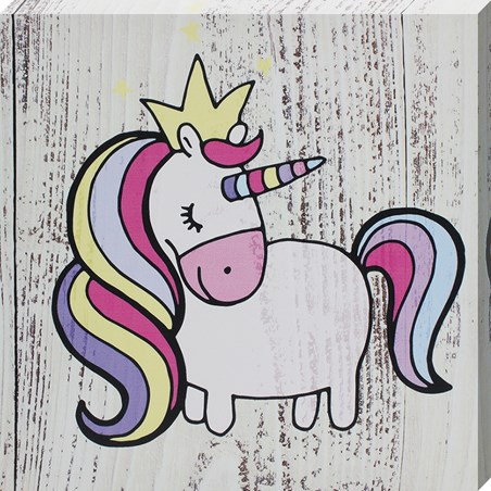 Rainbow - Unicorn