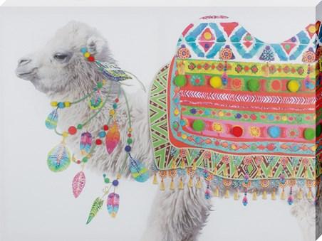 Funky Camel - 3D