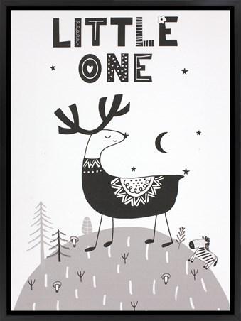 Little One - Deer