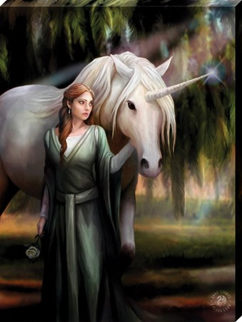 Everglade - Anne Stokes