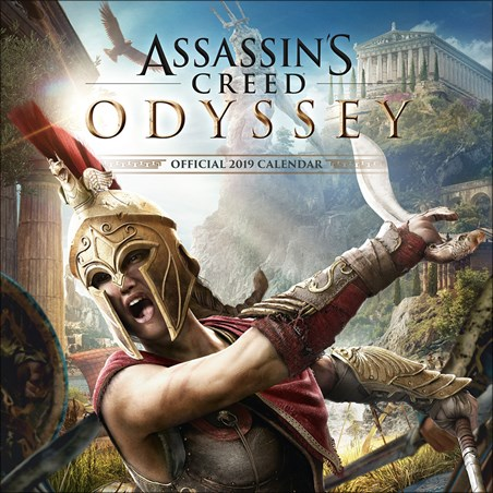 Odyssey - Assassins Creed