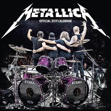 Worldwide Tour - Metallica