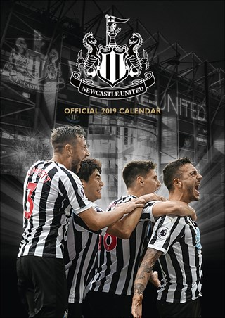 Howay The Lads - Newcastle United