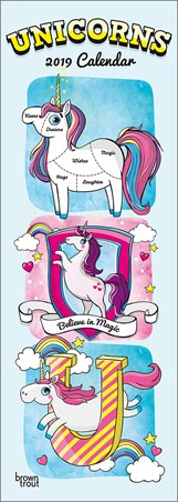 Believe in Magic - Unicorns