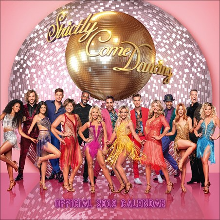 The Ultimate Ballroom Extravaganza - Strictly Come Dancing
