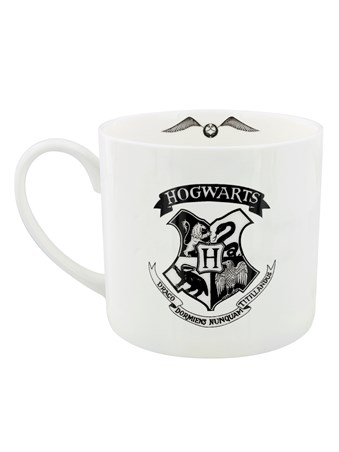 Bone China Hogwarts - Harry Potter