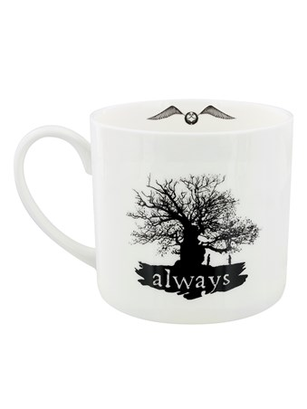 Bone China Always - Harry Potter