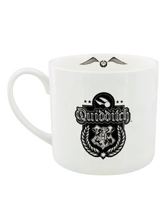 Bone China Quidditch - Harry Potter
