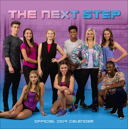 A-Troupe - The Next Step