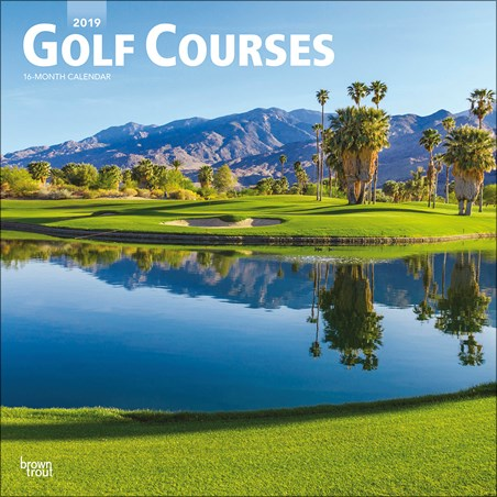 Global Greens - Golf Courses