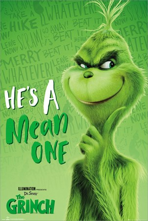 Mean One - The Grinch