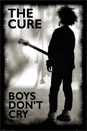 Boys Don't Cry, The Cure