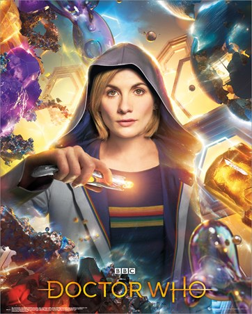 Universe Calling - Doctor Who