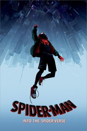 Into The Spider-Verse, Spider-Man