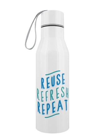 Stylish Hydration - Reuse Refresh Repeat