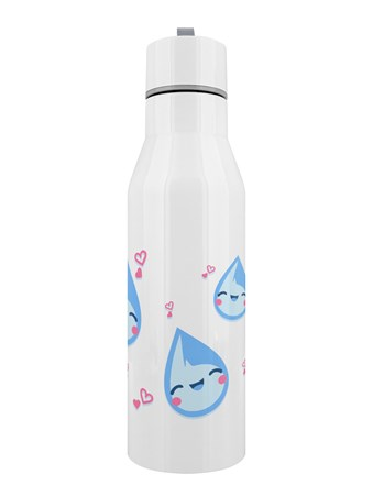 Happy Hydrating - Stainless Steel