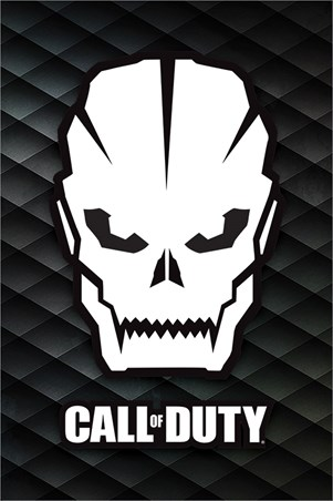Skull - Call Of Duty