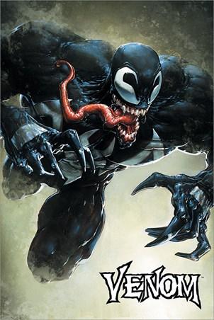 Leap - Venom