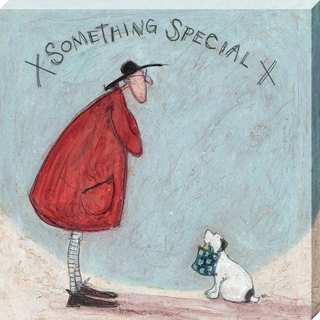 Something Special - Sam Toft