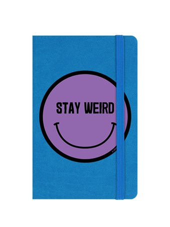 Normal Is Overrated - Stay Weird
