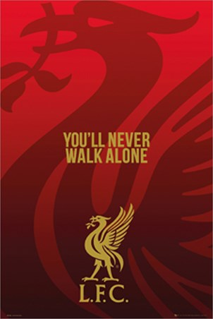 With A Liverbird Upon My Chest! - Liverpool FC