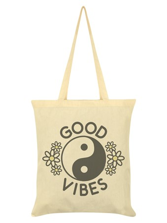 Good Vibes - No Yang Without Yin