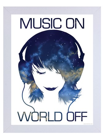 Music On World Off - Lost In The Beat