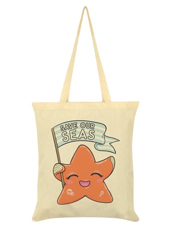 Starfish Eco-Warrior - Save Our Seas