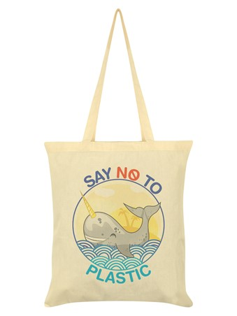 Save The Whales - Say No To Plastic