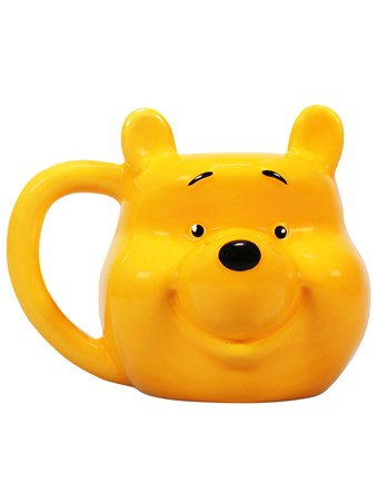 Silly Old Bear! - Winnie The Pooh
