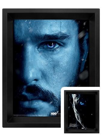 Jon Snow Vs Night King - Game Of Thrones