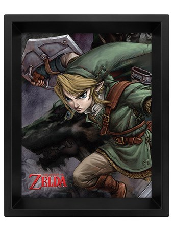 Twilight Princess - The Legend Of Zelda