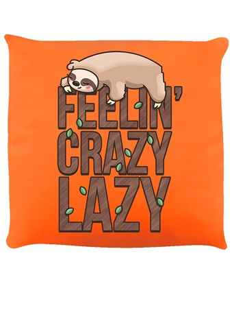 Feelin' Crazy Lazy - Sleeping Sloth